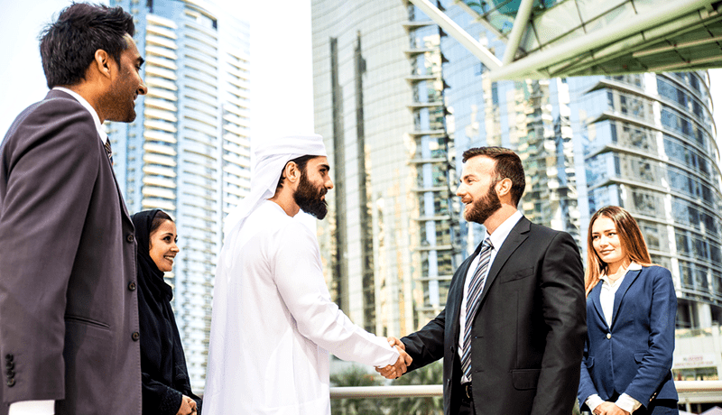 7 Facts About Doing Business in Dubai in 2021