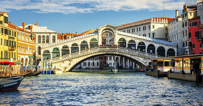 Experience Withlocals' tours in Venice filled with happiness and delight