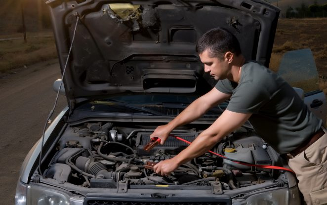 Car Battery Replacement – 7 Clear Signs That Your Car Battery is Dying